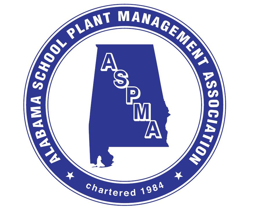 Alabama School Plant Management Association Logo